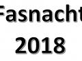 Fasnacht 2018